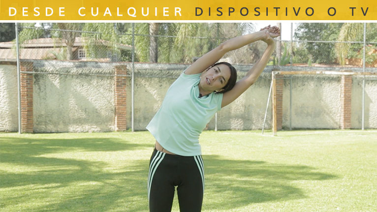 Clases de Pilates en Video