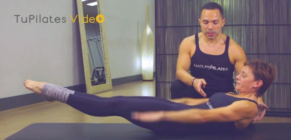 Ricardo Jaramillo en Tu Pilates Video