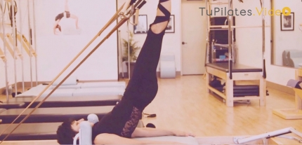 Tutorial de Long Spine Stretch Massage